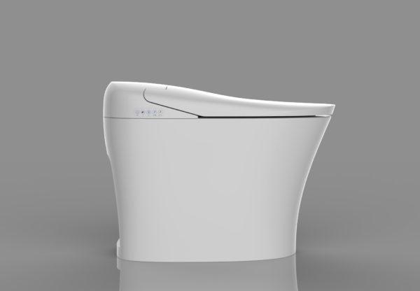 Toilettes japonaises complète C kleent