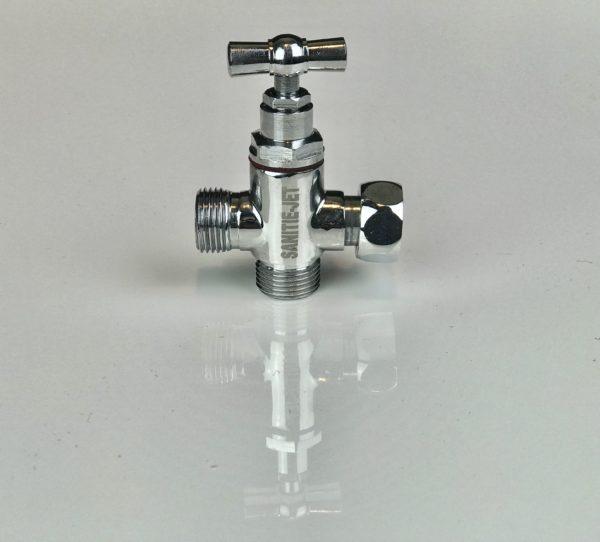 robinets 3 voies sj