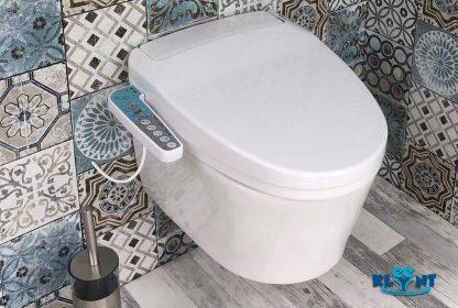 Washlets : toilettes japonaises