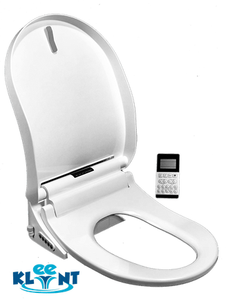 Toilette japonaise high tech