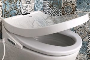 toilettes lavantes et japonaise hygiènique