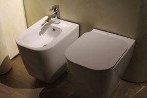 bidet toilette